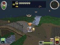 Cкриншот Attack of the Saucerman!, изображение № 314643 - RAWG