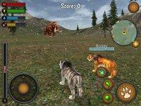 Cкриншот Sabertooth Multiplayer Survival Simulator, изображение № 2408919 - RAWG