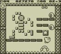 Kirby's Block Ball screenshot, image №260560 - RAWG