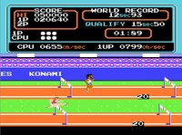 Track & Field (Hyper Olympic) screenshot, image №2139795 - RAWG