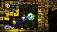 Cкриншот Sonic the Hedgehog 4 - Episode I, изображение № 131174 - RAWG