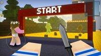 Cкриншот Pixel Strike 3D, изображение № 2495689 - RAWG