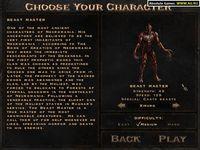 Cкриншот Некромания: Сила Тьмы, изображение № 325871 - RAWG