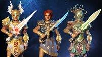 Immortals: Fenyx Rising screenshot, image №2509538 - RAWG