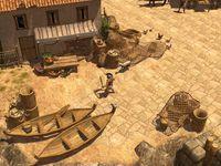 Cкриншот Titan Quest, изображение № 427591 - RAWG