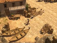 Titan Quest screenshot, image №427591 - RAWG