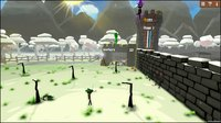 Cкриншот Stick War: Castle Defence, изображение № 868154 - RAWG
