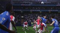 Cкриншот FIFA 11, изображение № 554155 - RAWG
