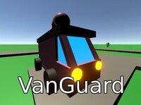 Cкриншот VanGuard (itch) (The Senate), изображение № 2710777 - RAWG