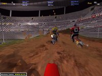 SuperCross Kings: International Stadium Edition screenshot, image №293443 - RAWG