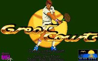 Cкриншот Jimmy Connors Pro Tennis Tour, изображение № 761892 - RAWG