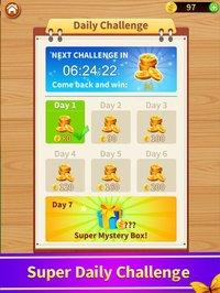 Cкриншот Word Game - a word puzzle game, изображение № 1776724 - RAWG