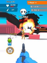 Cкриншот Strike.io, изображение № 2816950 - RAWG