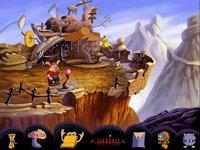 Cкриншот Пятачок в затерянном мире, изображение № 300302 - RAWG