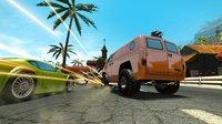 Carnage Racing screenshot, image №203287 - RAWG