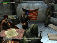 Cкриншот Freedom Fighters, изображение № 354841 - RAWG