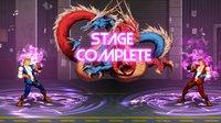 Double Dragon: Neon screenshot, image №165110 - RAWG
