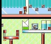 Cкриншот Chip 'n Dale Rescue Rangers 2, изображение № 735063 - RAWG