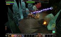 Cкриншот Din's Curse: Demon War, изображение № 572272 - RAWG