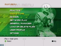 Cкриншот NFL Fever 2003, изображение № 2022238 - RAWG