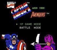 Cкриншот Captain America and The Avengers, изображение № 1697528 - RAWG