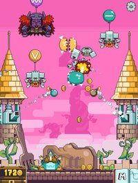 Cкриншот Magic Touch: Wizard for Hire, изображение № 961819 - RAWG