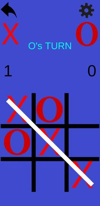 Cкриншот X and O: Made Fun, изображение № 2400544 - RAWG