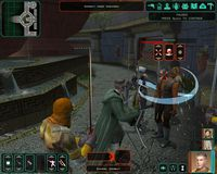Cкриншот STAR WARS Knights of the Old Republic II - The Sith Lords, изображение № 236079 - RAWG