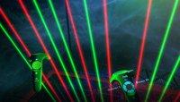Cкриншот VR Laser Harp, изображение № 130164 - RAWG