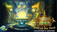Cкриншот Queen's Tales: Sins of the Past - A Hidden Object Adventure (Full), изображение № 2098983 - RAWG