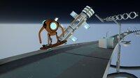 Cкриншот Mike the Robot's Grand Adventure, изображение № 2992255 - RAWG