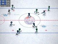 Cкриншот Stickman Ice Hockey, изображение № 913280 - RAWG
