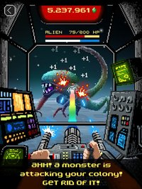 Cкриншот Tap Galaxy – Deep Space Mine, изображение № 1738982 - RAWG