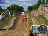 Cкриншот Moto Racer 2, изображение № 220351 - RAWG