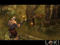 Cкриншот Loki: Heroes of Mythology, изображение № 435507 - RAWG