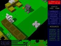 Cкриншот Nether Earth Remake, изображение № 501483 - RAWG