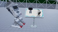 Cкриншот VRobot:Robotics in VR, изображение № 834560 - RAWG