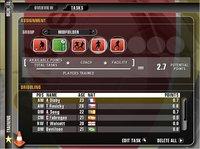 Cкриншот Premier Manager 10, изображение № 542493 - RAWG