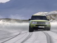 Ford Racing Off Road screenshot, image №203813 - RAWG