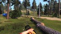 Lumberjack's Dynasty screenshot, image №2145147 - RAWG