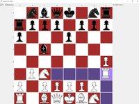 Cкриншот 2 player chess (fruffers), изображение № 1982373 - RAWG