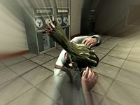 Cкриншот Stubbs the Zombie in Rebel Without a Pulse, изображение № 413471 - RAWG