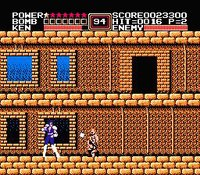 Fist of the North Star (1987) screenshot, image №735673 - RAWG