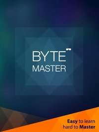 Cкриншот Byte Master, изображение № 1723741 - RAWG