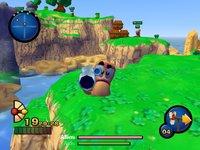 Cкриншот Worms 3D, изображение № 377571 - RAWG