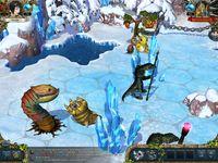 Cкриншот King's Bounty: Принцесса в доспехах, изображение № 162205 - RAWG