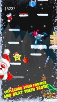 Cкриншот Jumping Star Christmas Special, изображение № 1746679 - RAWG