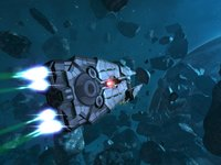 Cкриншот Звездные волки 3: Пепел победы, изображение № 553997 - RAWG