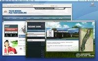 Cкриншот Tiger Woods PGA Tour Online, изображение № 530806 - RAWG