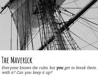 Cкриншот The Rake & The Maverick: 2 DTAJTWYD expansion playbooks, изображение № 2814591 - RAWG